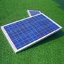Panel Solar 50w Policristalino Menor Precio Importadores