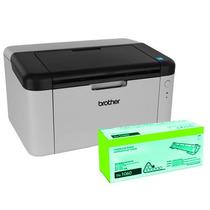 Impresora Brother Hl-1200 Con Tóner Extra De Obsequio, Gtía!