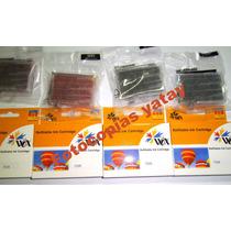 Cartuchos Para Epson Recargables C92-3900-5600 Todos No 73