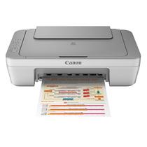 Impresora Canon Pixma Mg2410 Multifuncion 2 Cartuchos Usb 48