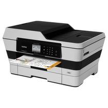 Impresora Multifuncional Tinta Profesional - A3 Mfc-j6720dw