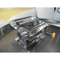 Máquina De Hacer Pasta Sobadora Y Tallarinera Nueva China