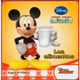 Los Alimentos - Micky Mouse Club House