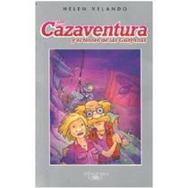Los Cazaventura 4 Y El Tesoro De Las Guayanas Helen Velando