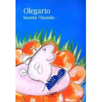 Olegario / Olaondo (envíos)