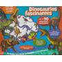 Dinosaurios Fascinantes. Mi Primer Maletín De Cuentos