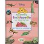 Mi Primera Enciclopedia.reptiles Y Anfibios - Winnie Pooh.