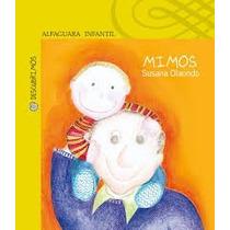 Mimos Td / Susana Olaondo (envíos)