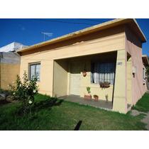 Vendo Dos Casas En Un Padron, Zona Centro