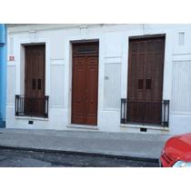 Residencia Estudiantil Mixta En Montevideo