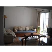 Casa en alquiler temporario Dalmiro Costa Y Resistencia 00 - Buceo $ 23.000 Montevideo 60 m² 1 amb