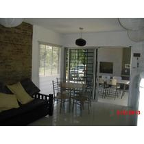 Casa En La Playa,ideal Para Disfrutar Con Familia O Amigos