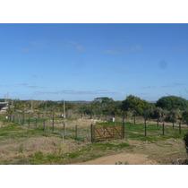 Terreno El Tesoro Pronto Para Construir Sobre Arroyo