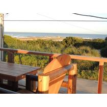 2 Casas En Rocha Aguas Dulces Nuevas Frente A La Playa