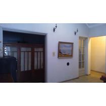 2 Casas Y Un Apartamento En Terreno 450 M2 Atras Britanico