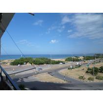 Alquilo: Rambla Parada 16 De La Mansa. 1 Dorm, Frente Al Mar