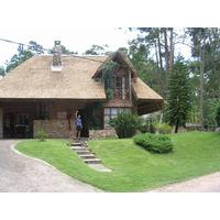 Hermosa Y Acogedora Cabana En Pinares De P Del E