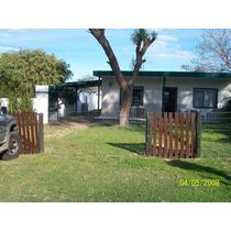 Casa Con 3 Dorm, Parrille Garaje Exelente Luga Para Descanso
