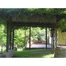 Las Cañas Un Lugar De Descanso En San Luis (el Bagre)