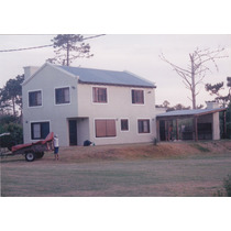 Amplia Casa En Baln. Ocean Park, Muy Tranquilo Para Veranear