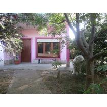 Alquilo Casa 5 De Playa Esquina Rosada. Dic. Ener. Febrer.