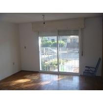Alquilo Apartamento 2 Dormitorios+garaje Malvin