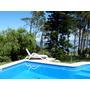 Casa De 3 Amb Frente Al Mar - Con Piscina - Punta Ballena