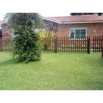 Casa Con Piscina 4 Dormitorios En Atlántida
