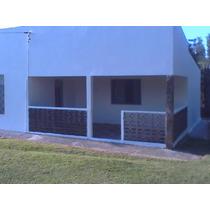Alquilo Casa En El Campo A 8 Km De Minas!!!!!