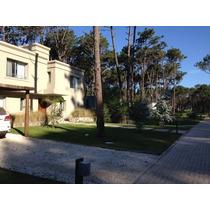 Casa En Barrio Cerrado 300 Metros De 31 Beach Playa Brava N