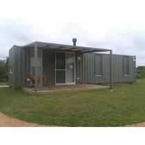 Mundo Container- Casa Contenedor