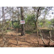 Ref. Y 229 Lindo Terreno A 2 De Playa Santa Ana