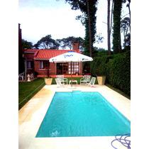Alquilo Casa En Punta Del Este Por Finde En Invierno!!