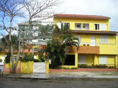 Apartamento alquiler temporario Rua Dos Eucaliptus Canasvieiras 315 - Centro 35 dólares por día
