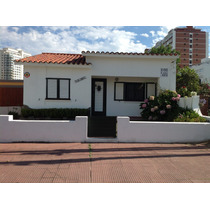 Inmejorable Punto Comercial-casa P2 Punta Del Este