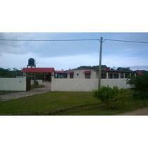 Excelente Casa En Barra Del Chuy