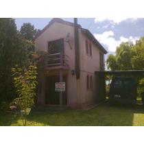 Casa En Balneario Las Cañas, Fray Bentos, Excelent Ubicacion