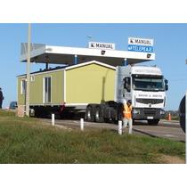 Casas Moviles Transportables