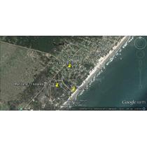 Terreno En La Barra Del Chuy Balneario Puimayen
