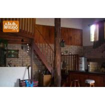 Id 10480 - ***reservada*** - Excelente Zona Sur - Casa Y Monoambiente