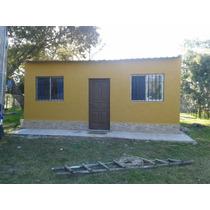 Vendo Casa Balneario San Luis Urgente!!