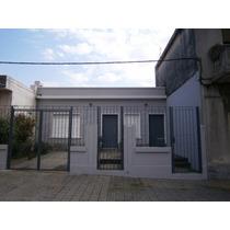 Dueño Vende 2 Casas En Un Padrón - Oportunidad
