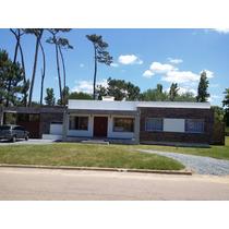Casa P 14, Mansa A 1 Del Mar,av. Rosario Y Covadonga 3 Dor.