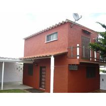 Don Isidro, Casa De Dos Pisos Al Fondo Y A 100m De Da Playa