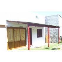 2 Casas Gran Oportunidaden Hermenegildo 1 Cuadra De La Playa