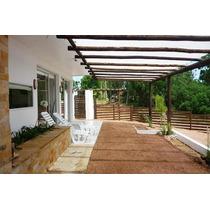 Oferta! Casa Alquiler Playa Verde - Con Vista A Mts Del Mar