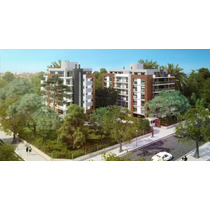 Venta De Apartamentos ¿edificio Bosques Del Prado¿