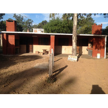 Alquilo Casa En Balneario Argentino Km 74.500. $900 Por Día