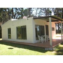 Santa Isabel De La Pedrera - Casa De 2+1 Dormitorios 2 Baños