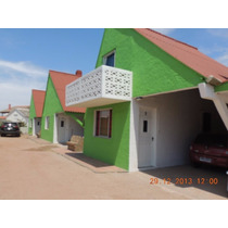 Casas-cabañas Barra Del Chuy! Wimpy